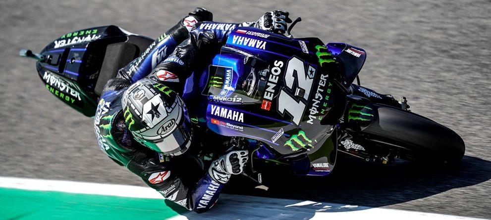 MotoGP d'Italie 2019