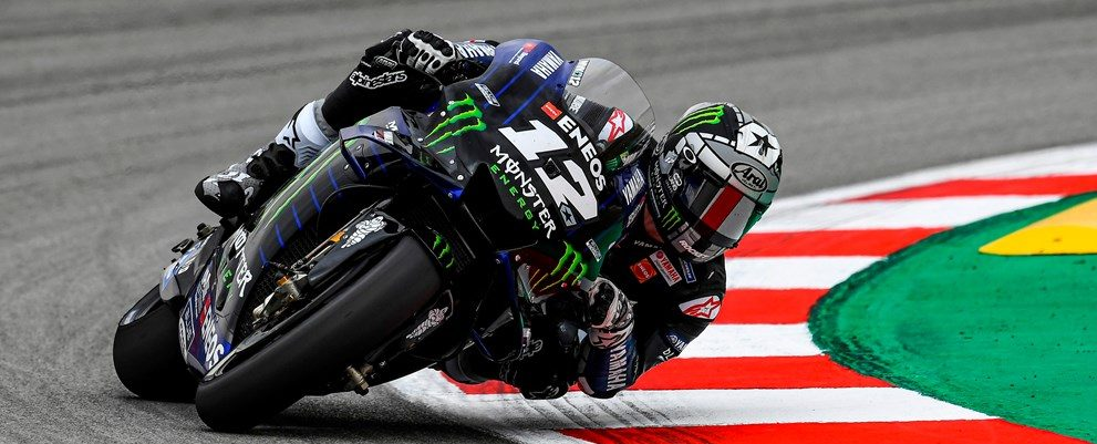 MotoGP de Catalogne 2019