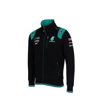 Sweat Zippé Yamaha Petronas