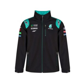 Veste Yamaha Petronas Softshell Homme