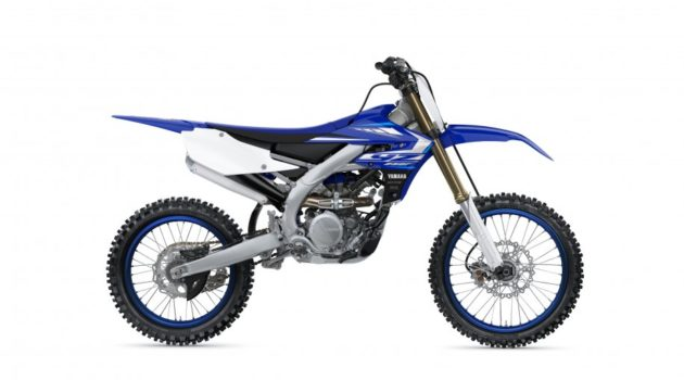 250 YZF 2020