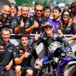MotoGP d'Allemagne 2019
