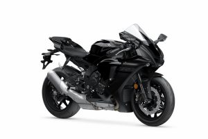 Yamaha YZF-R1 2020 Tech Black SMX/MBL2