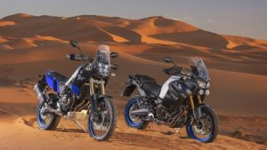 yamaha adventure