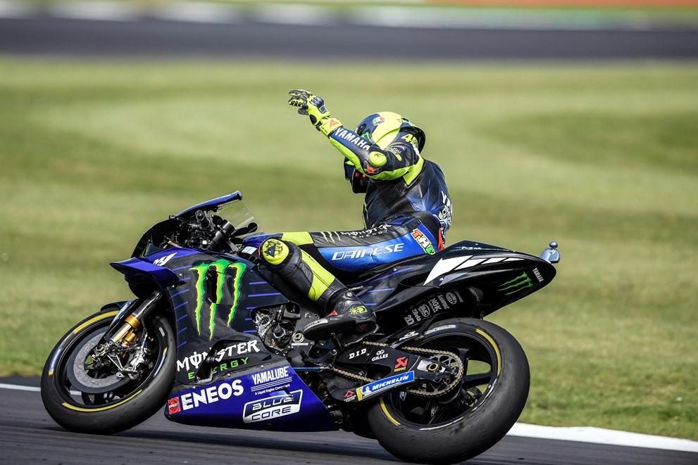 MotoGP Grande-Bretagne 2019 - Silverstone2