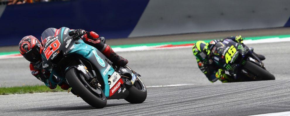 MotoGP d'Autriche 2019