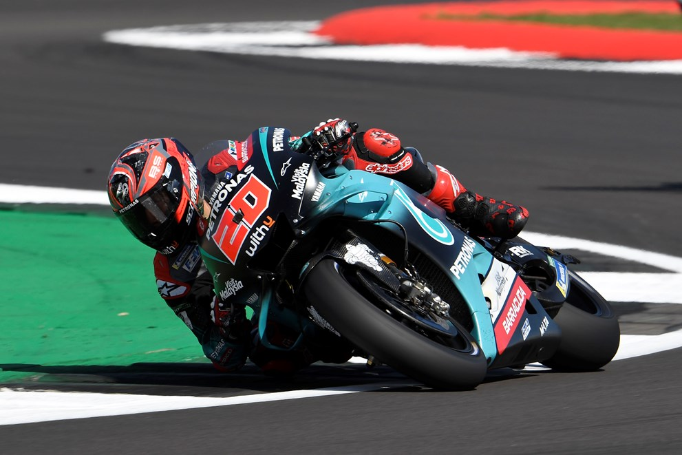 MotoGP de Silverstone 2019