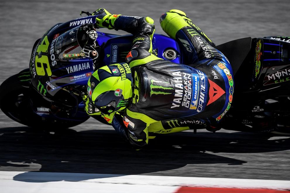 MotoGP de Spielberg 2019