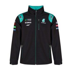 Veste softshell Yamaha Petronas