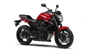 Entretien Yamaha XJ6 2009-2016