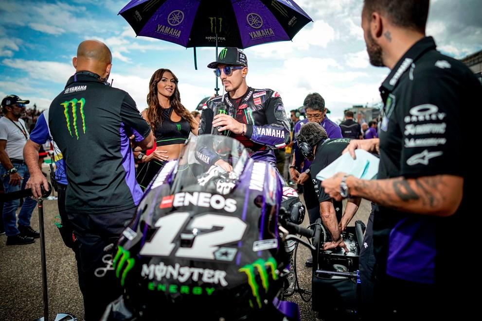 MotoGP d'Aragon 2019
