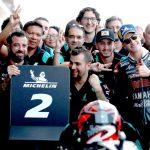 MotoGP de Thailande 2019