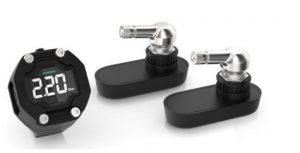 controle pression pneus TMAX 560