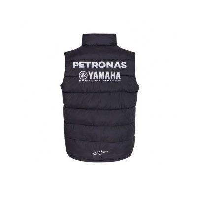Doudoune Yamaha Petronas