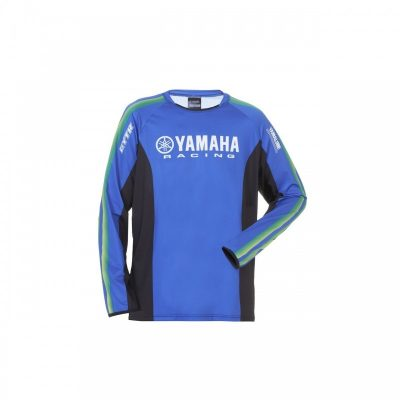 Maillot motocross enduro Yamaha Adulte-vetements yamaha motocross enduro