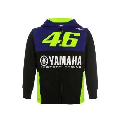 Sweat Yamaha Valentino Rossi VR46 enfant