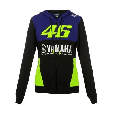 Sweat Yamaha Valentino Rossi VR46 femme