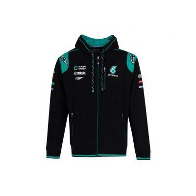 Sweat capuche Yamaha Petronas