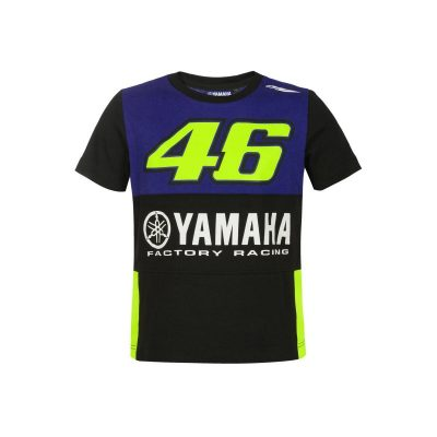 T-shirt Yamaha Valentino Rossi VR 46 enfant