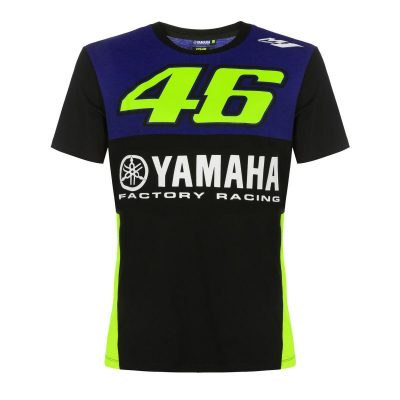 T-shirt Yamaha Valentino Rossi VR46