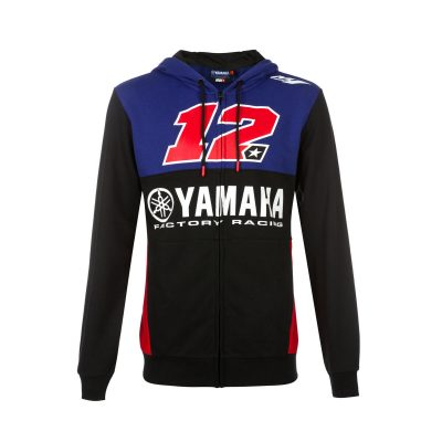 sweat Yamaha Maverick Vinales homme