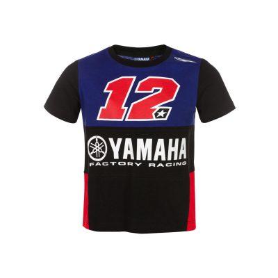 t-shirt Maverick Vinales enfant