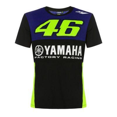 t-shirt Valentino Rossi VR46
