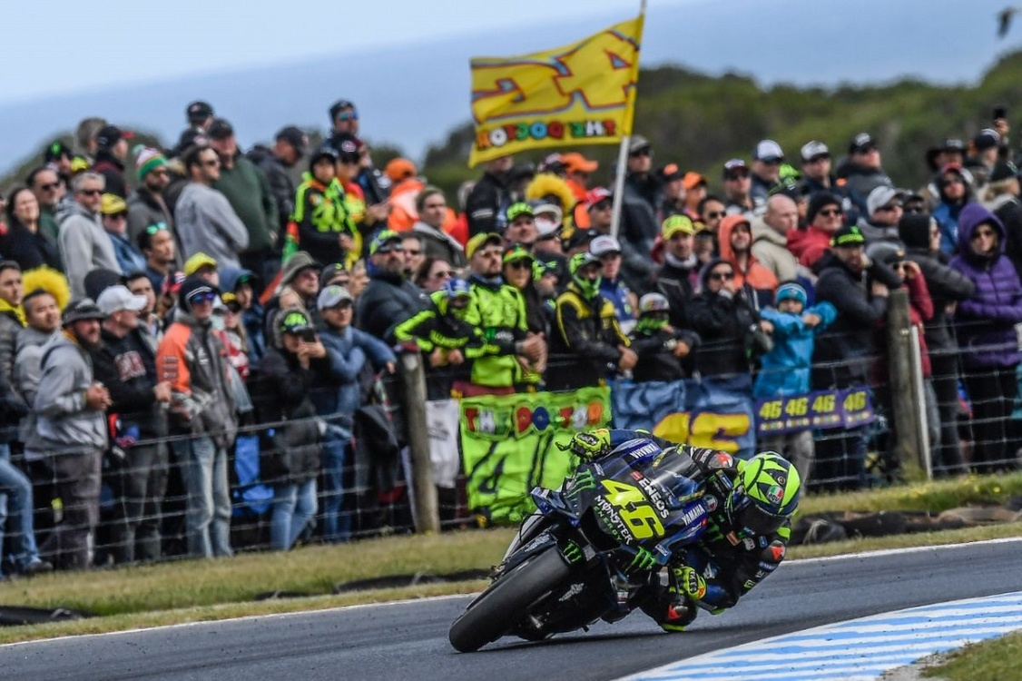 vetements Yamaha ROSSI VR46