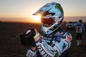 vetements motocross enduro Yamaha