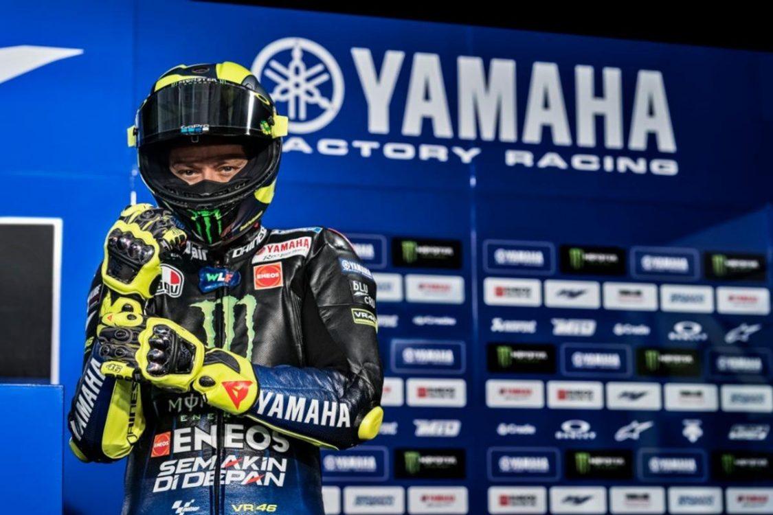VETEMENTS VR46 2020 La collection officielle Valentino Rossi