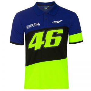 Polo Valentino Rossi 2020 homme