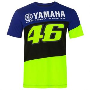 T-shirt Valentino Rossi 2020 homme