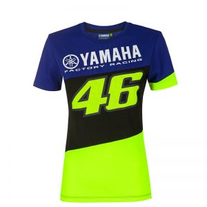 t-shirt Valentino Rossi 2020 Femme