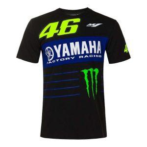 t-shirt Valentino Rossi 2020 Powerline homme