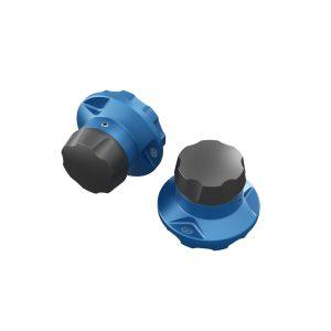 Protection axe roue arrière MT 07 2020