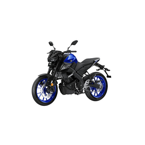 Pack Sport MT 125 2020