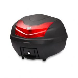 Top case 39 Litres TRACER 900 2020