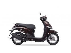 YAMAHA DELIGHT 2014 MAGNETIC BRONZE VDOM1