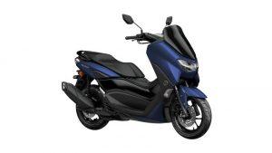 yamaha n-max 125 2021 Phantom Blue