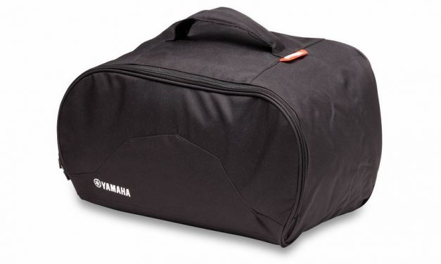 SAC INTERIEUR TOP CASE X-MAX 125 2021