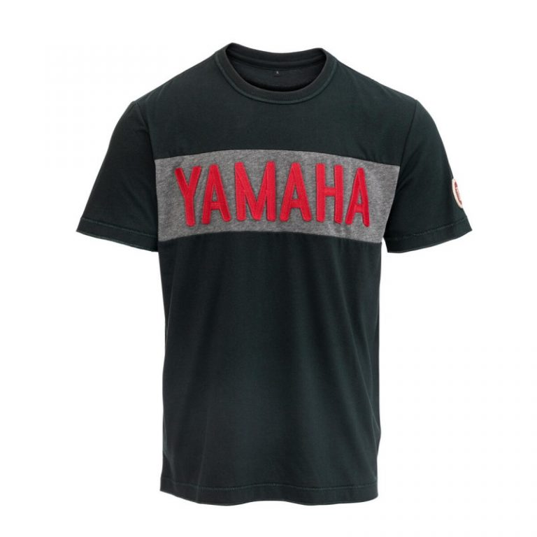 T-shirt Yamaha Faster Sons AMES 2021