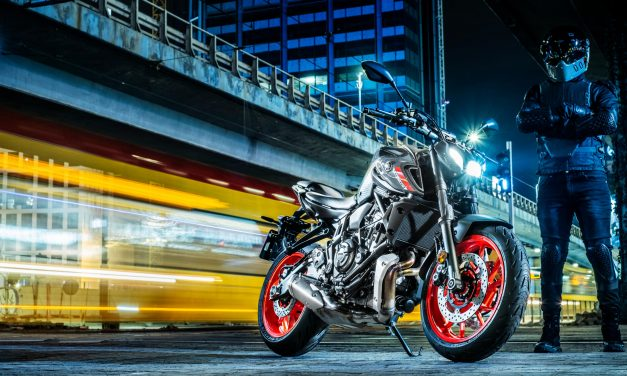Collection Vêtements Yamaha MT 2021