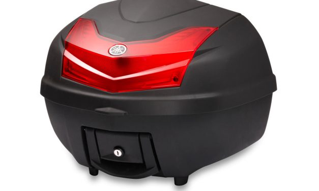 TOP CASE 39 LITRES TRACER 9 2021