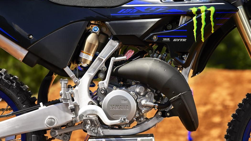 nouveau moteur 125 yz 2022 le blog yamaha absolute yam